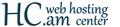 hc.am logo!