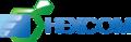 hexcom.net logo