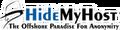 hidemyhost.com logo!
