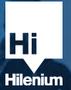 hilenium.com logo!