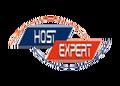 host-expert.eu logo