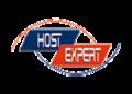 host-expert.ro logo!