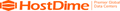 hostdime.com.br logo!