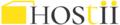hostii.it logo