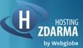 hosting-zdarma.cz logo!