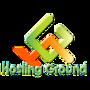 hostingground.com logo