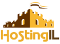 hostingil.net logo