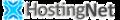 hostingnet.pe logo!
