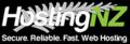 hostingnz.co.nz logo