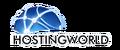 hostingworld.cz logo