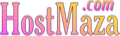 hostmaza.com logo!