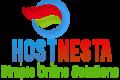 hostnesta.com logo!