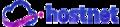 hostnet.com.br logo
