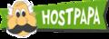 hostpapa.ca logo!