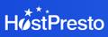 hostpresto.com logo!