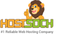 hostsoch.in logo!