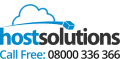 hostsolutions.co.uk logo!