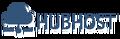 hubhost.ru logo!