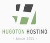 hugotonhosting.co.uk logo!