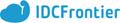 idcf.jp logo