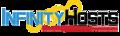 infinityhosts.com logo!