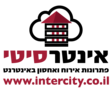 intercity.co.il logo