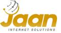 jaan.be logo