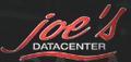 joesdatacenter.com logo!