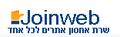 joinweb.co.il logo!