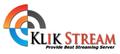 klikstream.co.id logo