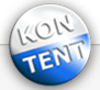 kontent.com logo!