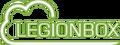 legionbox.com logo!