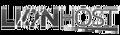 lionhost.gr logo!