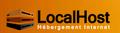 localhost.tn logo