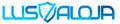 lusoaloja.pt logo