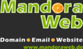 mandoraweb.de logo