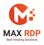 maxrdp.com logo!