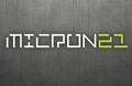 micron21.com logo!