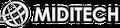 miditech.co.in logo