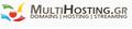 multihosting.gr logo
