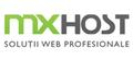 mxhost.ro logo!