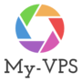 my-vps.co.za logo!