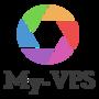 my-vps.co.za logo!