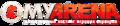 myarena.ru логотип