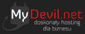 mydevil.net logo