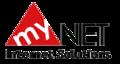 mynet.at logo