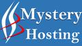 mysteryhosting.net logo!