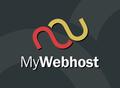 mywebhost.no logo!