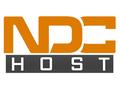 ndchost.com logo!