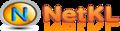 netkl.com logo!